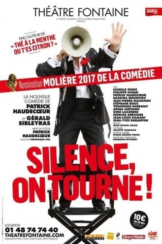 SILENCE-ON-TOURNE-AFFICHE-NOMINATIONS-MOLIERES-e1534279582689