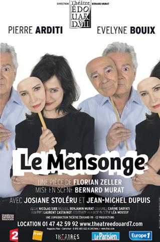 LeMensonge
