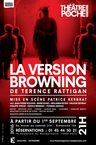 VERSION-BROWNING-LA-AFFICHE-TH-POCHE-MONTPARNASSE