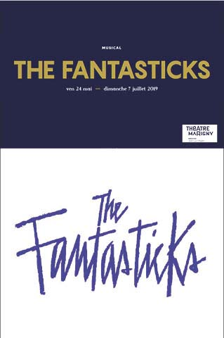 FANTASTIKS (THE) - AFFICHE SITE