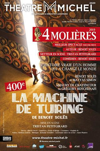 MACHINE-DE-TURING---AFFICHE-LES-4-MOLIERES---400e-REPRESENTATION