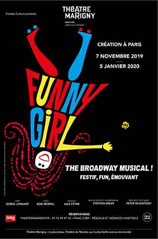 FUNNY-GIRL---AFFICHE