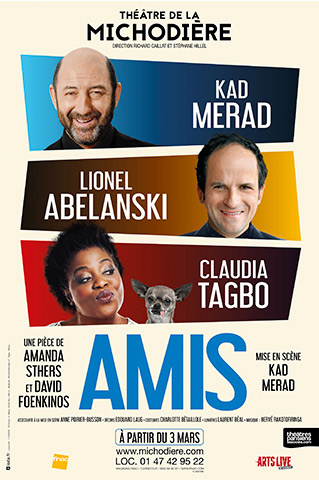 AMIS---AFFICHE