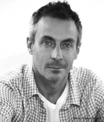 Benoit SOLÈS - Copyright Bruno Perroud pour site Drama