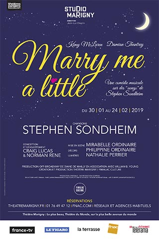 MARRY ME A LITTLE - AFFICHE MARIGNY - SITE